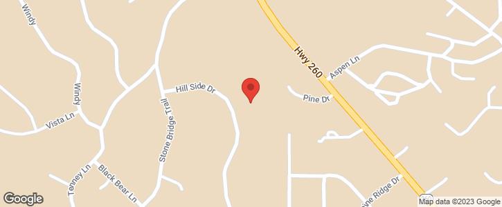 3349 Sawmill Ridge Loop Heber AZ 85928