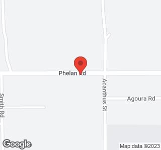 0 Phelan Road