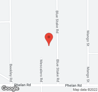 9838 Blue Stake Road