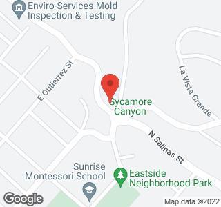 1353 SYCAMORE CANYON RD