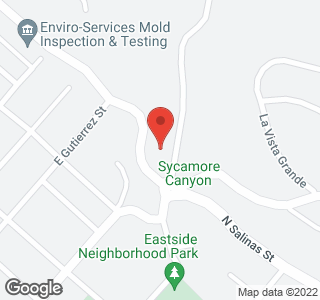 1363 SYCAMORE CANYON RD