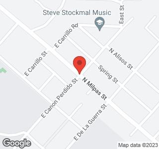 905 N Milpas St