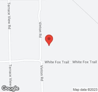 8530 White Fox Trail