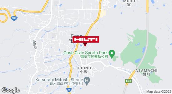 Get directions to 佐川急便株式会社 御所店