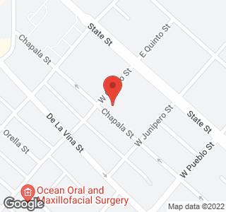 2430 Chapala Street