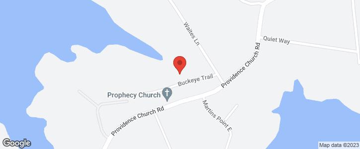 104 Buckeye Trail Anderson SC 29626