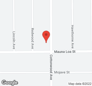 10598 Cottonwood Avenue
