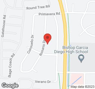414 Rosario Dr