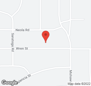 21218 Wren Street