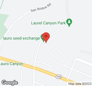 3202 LAUREL CANYON RD
