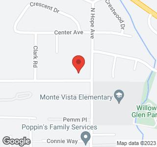 3812 Pueblo Ave