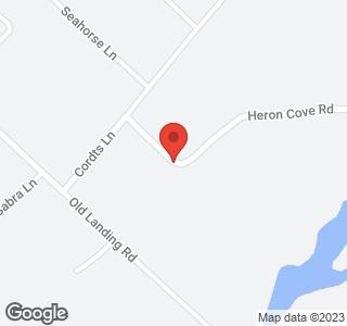 115 Heron Cove Road