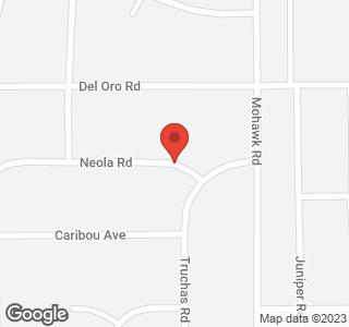 21114 Neola Road