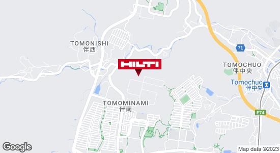 Get directions to 佐川急便株式会社 西広島店