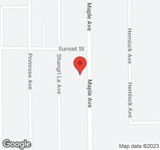 11494 Maple Avenue