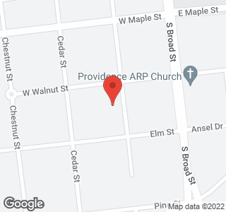 402 Hickory Street