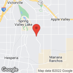 Victor Valley Museum and Gallery on the map