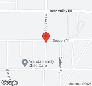 11968 Mesa Linda Street