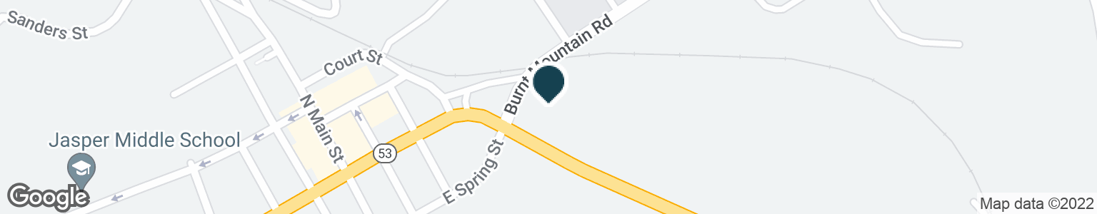 Google Map of199 E CHURCH ST