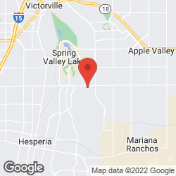 Apple Valley Cleaners 2 on the map