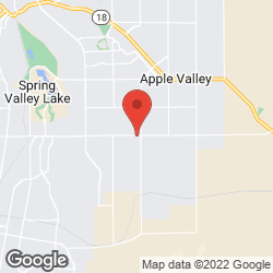 Apple Valley Smoke Shop on the map