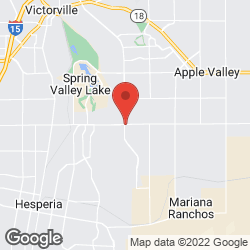 High Desert Primary Care Medical Group on the map