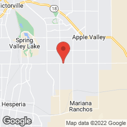 Apple Valley Country Market on the map