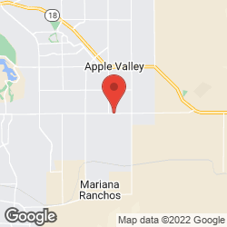 Accent Fence Co. on the map