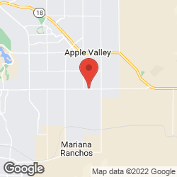 Apple Valley Feed Bin on the map
