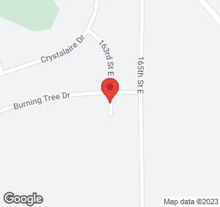 Holcomb Ridge Rd & 183rd St E