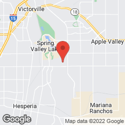Desert Springs Music Cnsrvtry on the map