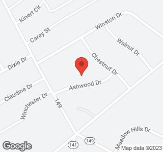 607 Ashwood Drive