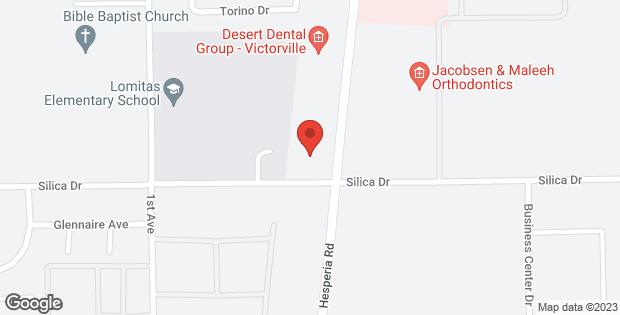 12530 Hesperia Road Victorville CA 92395