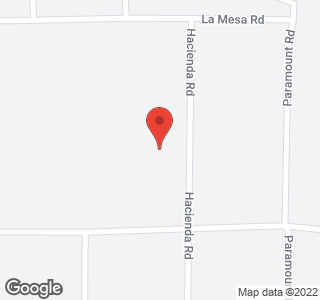 12780 Hacienda Road