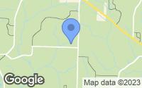 Map of Hartselle, AL