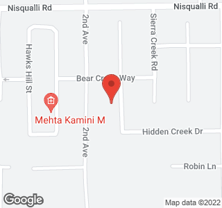 12764 Amber Creek Circle