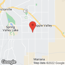 Democrats Of Victor Valley on the map