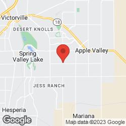 Apple Garden on the map