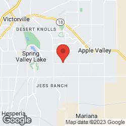 Desert Design on the map