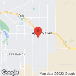 Alliger Enterprises on the map