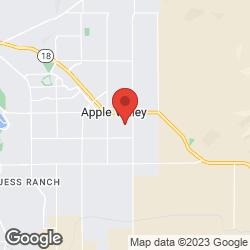 High Desert Metal Works on the map