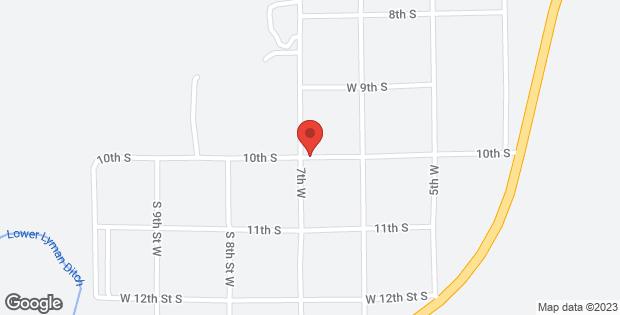190 W 10th Street St. Johns AZ 85936