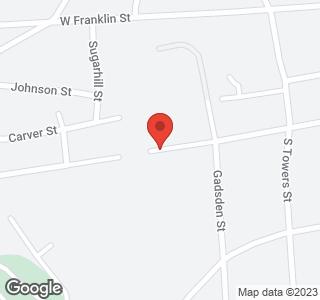 00 W Hampton Street