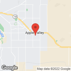Apple Valley Nut and Bolt on the map