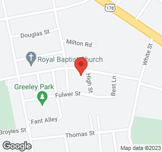 508 E Hampton Street