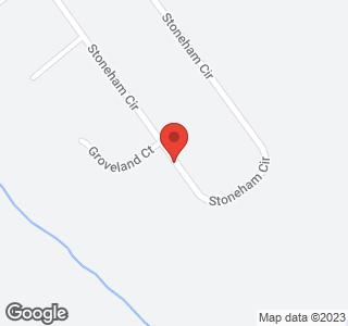 1025 Stoneham Circle