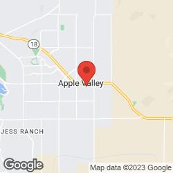 Hi Desert Outdoor Power Equipment on the map