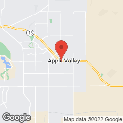 Apple Valley Auto Parts on the map