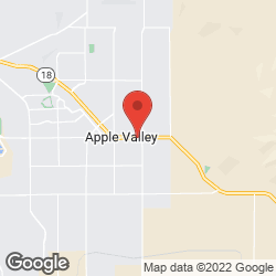 Apple Valley Lawn Mower on the map