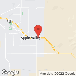Mojave Holistic Clinic on the map